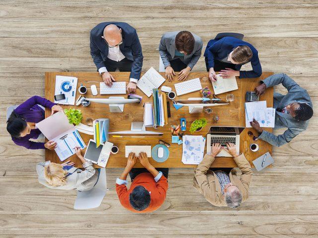 INFOGRAFIC: Cum poți atenua impactul crizei asupra organizației tale